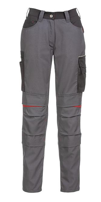 Elements Damen Bundhose mit Knietaschen
